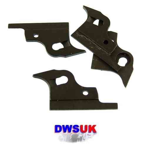 Hi Power Ejector Plate