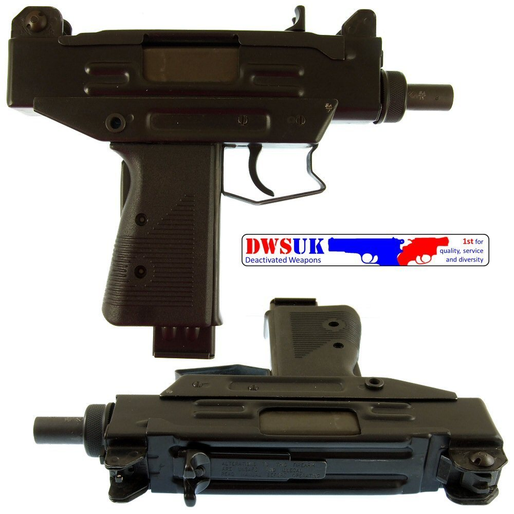 For sale trade imi uzi carbine made in israel 9mm - Filename Uzi923054b Jpg