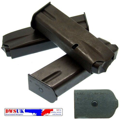 NATO Marked FN Hi Power Magazine - New