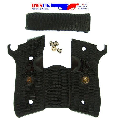 Taurus PT99 Grips & Screws