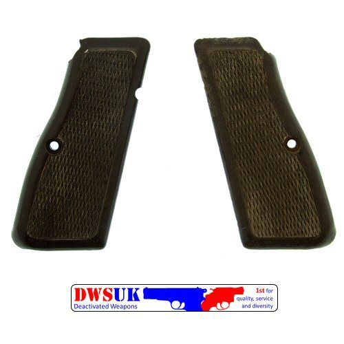 FN/Browning Hi Power Grips