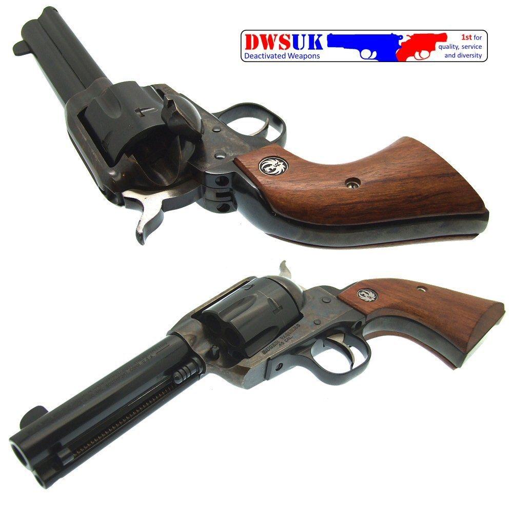Ruger Vaquero 45 Colt Dwsuk