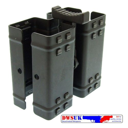 HK MP5 Twin Magazine Clamp