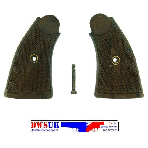 Smith & Wesson Military and Police Grips