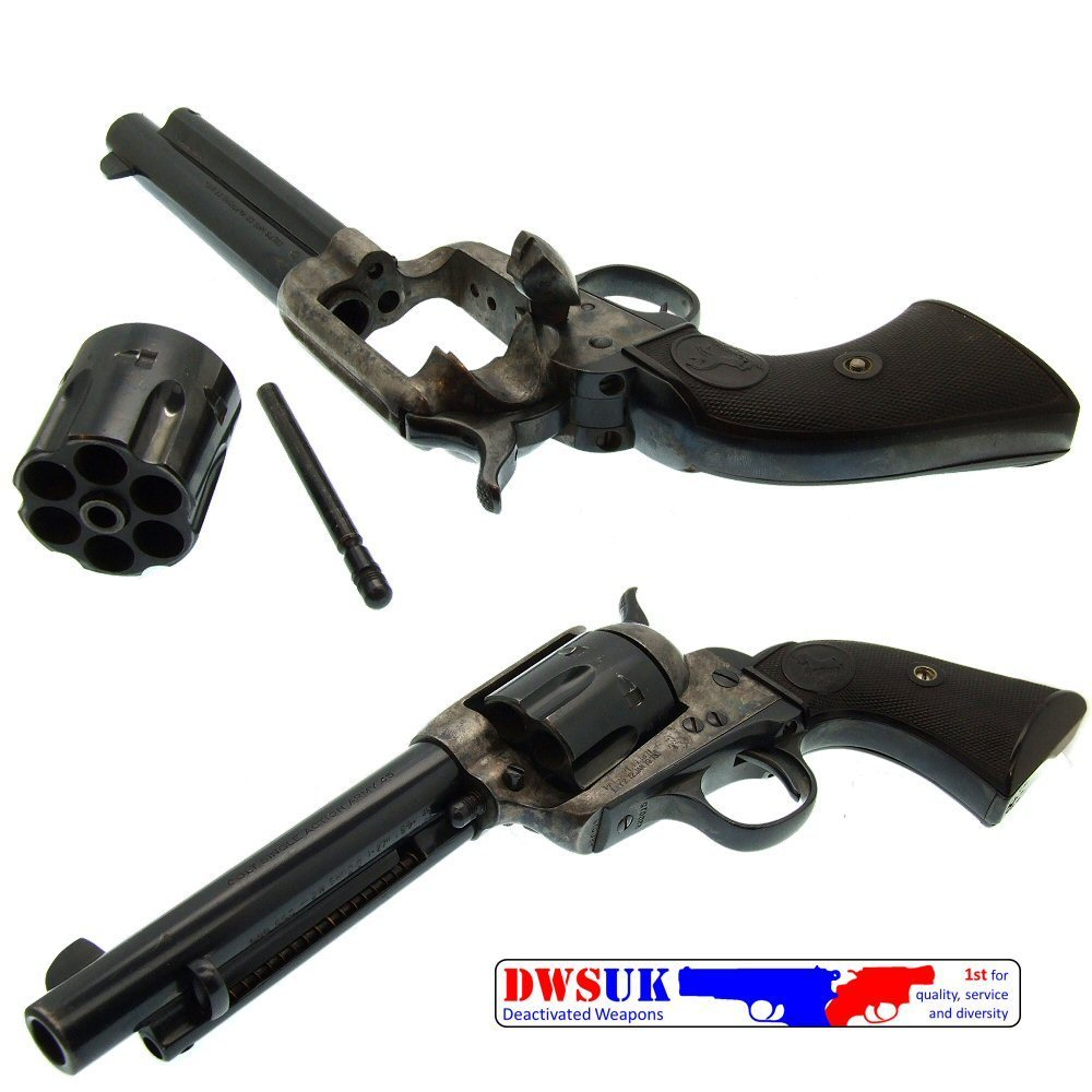 Colt Single Action Army Uberti Replicas