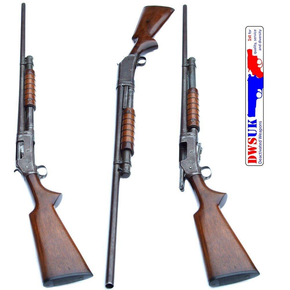 Winchester 1897 12G Pump Shotgun