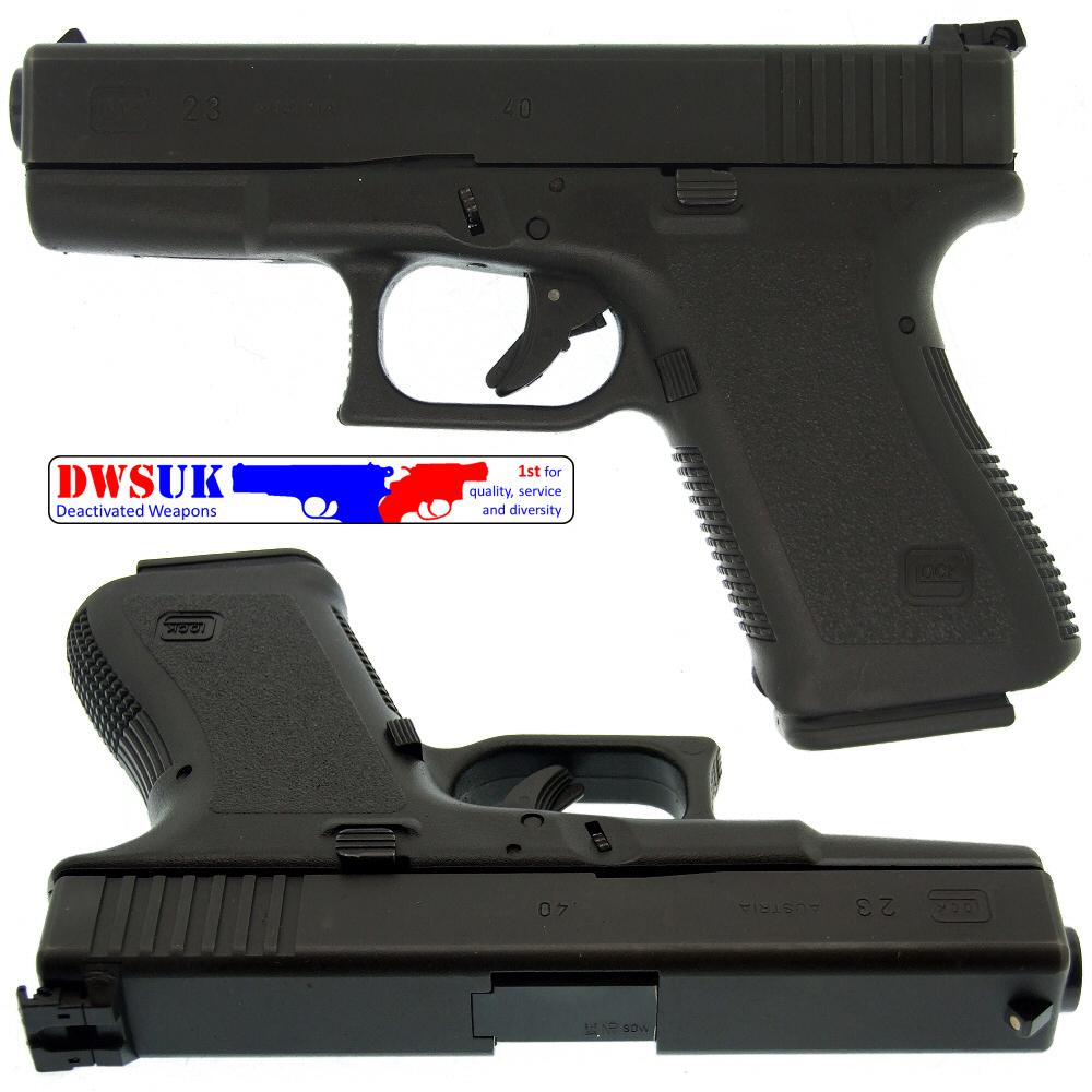 Glock 10 .10 S&W Gen 10 & Accessories