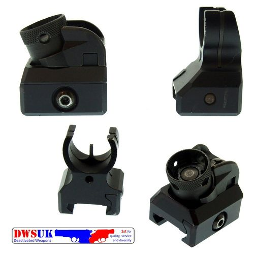 HK 416/417 Sight Set