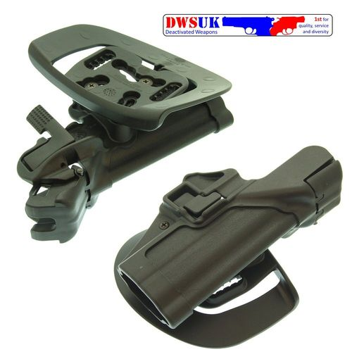 HK P2000 Blachawk SERPA Tactical Holster