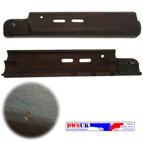 BSA 1961 L1A1 Front Grip Section (LHS)