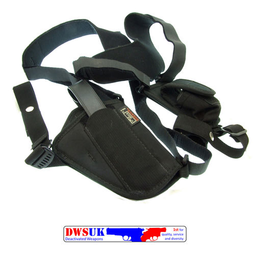 Uncle Mike's Sidekick Shoulder Holster
