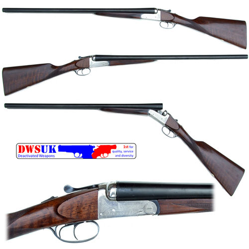 Deactivated Shotguns - DWSUK
