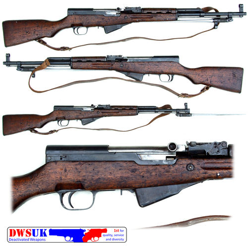 Chinese Type 56 SKS SLR