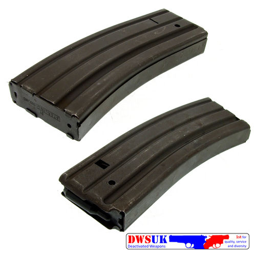 Sterling AR 18/180 Magazine