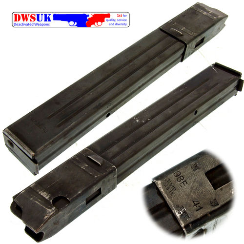 WWII MP38/40 9mm Magazine