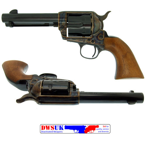 Colt 1873 Peacemaker (SAA)